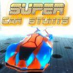 Super avtomobilske kaskade