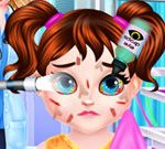 Očesna kirurgija Baby Taylor