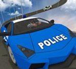 Nemogoča policijska proga 3D 2020